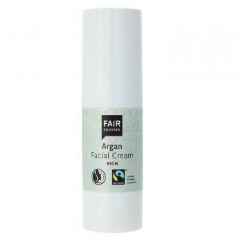 Fair Squared Facial Cream Rich Argan 30ml