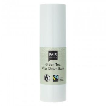 Fair Squared After Shave Balm Green Tea 30ml