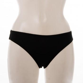 GDG Bikini Schwarz Größe M