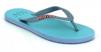 FAIRMOVE WAVES Violett / Blau