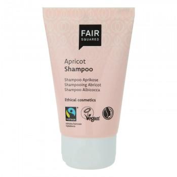 Fair Squared Shampoo Apricot 50ml Travelsize