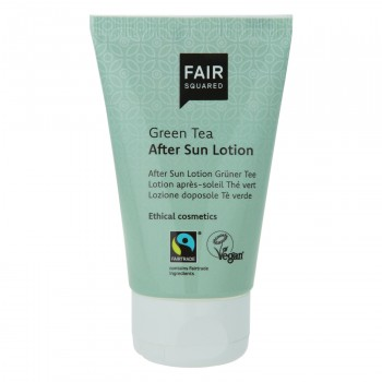 Fair Squared After Sun Lotion Green Tea 50ml