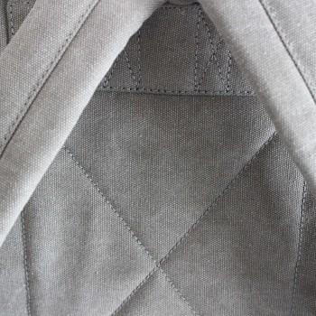 MARGELISCH Amini 1 Canvas Rucksack grey