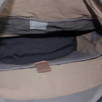 MARGELISCH Andor 5 Canvas Rucksack grey