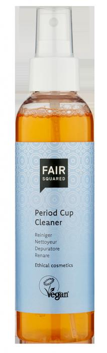 FAIR SQUARED Period Cup Cleaner 150ml