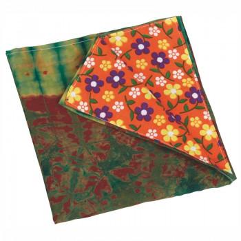 FAIR ZONE Furoshiki Geschenktuch  XL (110 x 110)