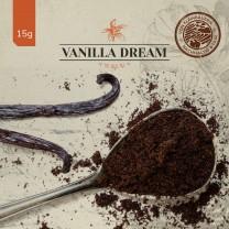 VANILLA DREAM Gourmet Vanillepulver 15g