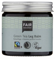 Fair Squared Leg Balm Green Tea 250ml