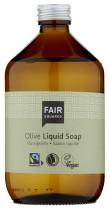 FAIR SQUARED Liquid Soap Olive 500ml ZERO WASTE