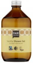 FAIR SQUARED Shower Gel Vanilla 500ml ZERO WASTE
