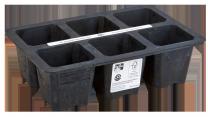 FAIR ZONE Seed Tray XL - Saatgutschale