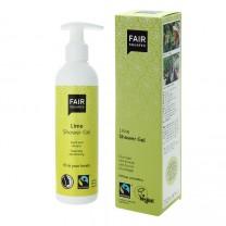 Fair Squared Shower Gel Lime 250ml