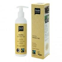 Fair Squared Shower Gel Vanille 250ml