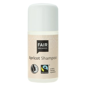 FAIR SQUARED Shampoo Apricot 20ml