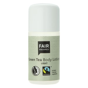 Fair Squared Light Body Lotion Green Tea Light 20ml
