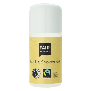Fair Squared Shower Gel Vanilla 20ml