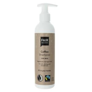 Fair Squared Shampoo Coffee 250ml