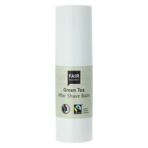 Fair Squared After Shave Balm Green Tea 30ml