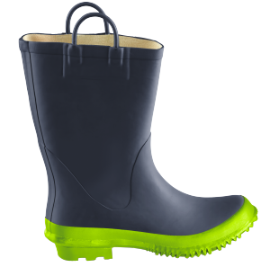 FAIR ZONE Gummistiefel