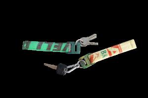 RICE & CARRY Schlüsselanhänger