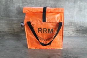 RICE & CARRY Lunch Bag