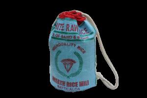 RICE & CARRY Seesack / Duffel Bag