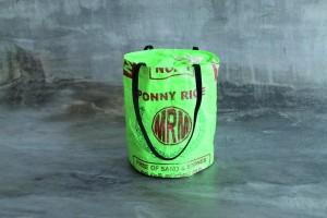 FAIR ZONE Rice&Carry Einkaufstasche S