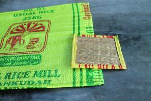 FAIR ZONE Rice&Carry Getränkeuntersetzer