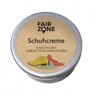 FAIR ZONE Schuhpflege 100ml