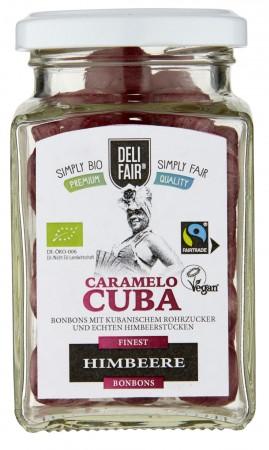 Deli Fair Caramelo Himbeere 150g