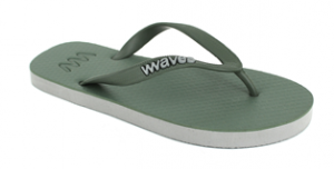 FAIRMOVE WAVES Khaki / Grau