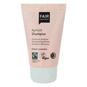 Fair Squared Shampoo Apricot 50ml