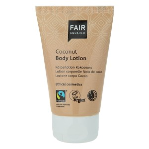 Fair Squared Rich Body Lotion Coconut 50ml