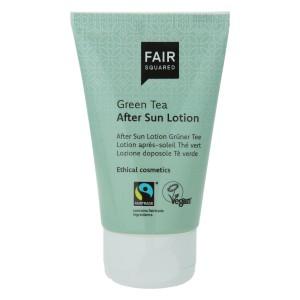 Fair Squared After Sun Lotion Green Tea 50ml