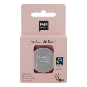 Fair Squared Lip Balm - Sensitive Apricot  7gr.