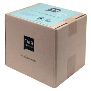 Fair Squared Facial Cleansing Lotion Green Tea 5000ml