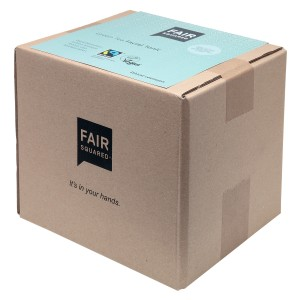 Fair Squared Facial Tonic Green Tea 5000ml