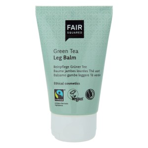 Fair Squared Leg Balm Green Tea 50ml