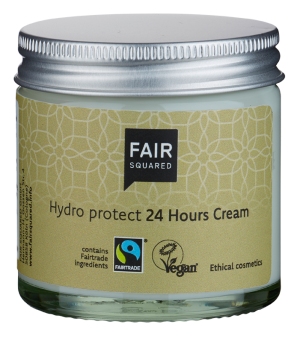 Fair Squared 24h Creme 50ml ZERO WASTE