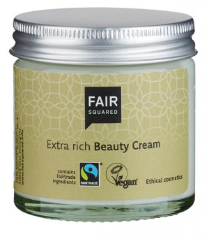 Fair Squared Beauty Creme 50ml ZERO WASTE