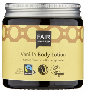 Fair Squared Light Body Lotion Green Tea Light 250ml