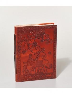 Notizbuch 'Elefant' L