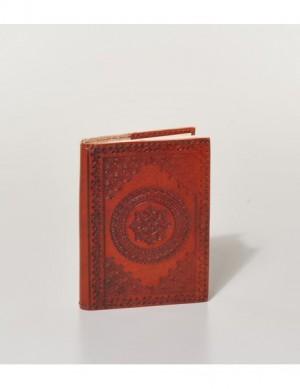Notizbuch 'Mandala' S