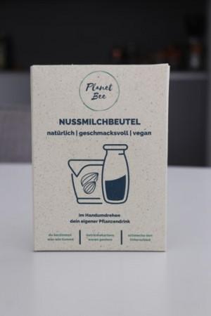 PLANETBEE Nussmilchbeutel