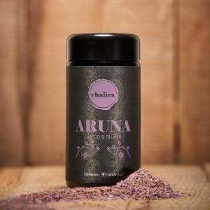 CHALIRA Aruna Gewürzzubereitung violettes Curry 40g