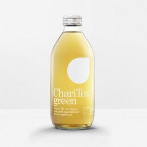 ChariTea Green Tee Ingwer Honig
