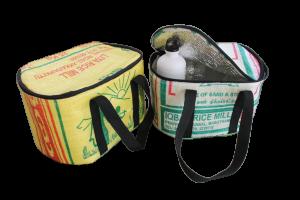 FAIR ZONE Rice&Carry Kühltasche