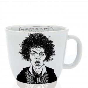 POLONAPOLONA Cup 35cl JIMI