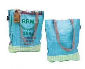 RICE & CARRY Market Bag