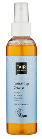 FAIR SQUARED Period Cup Cleaner 150ml
